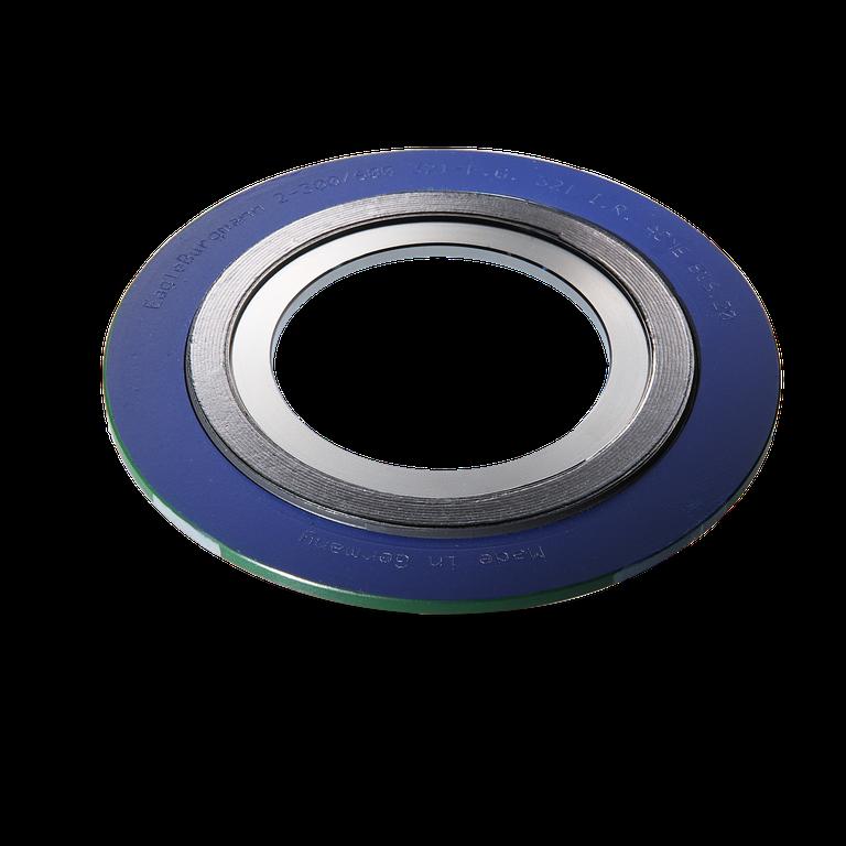 Spiraltherm Graphite 9584