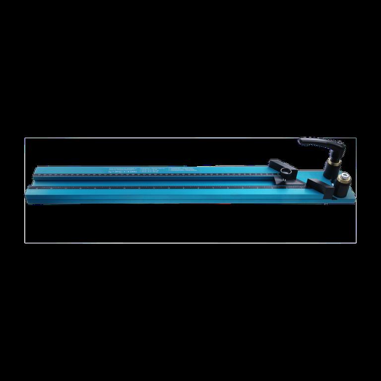 Valve packing cutter 9616