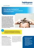 Verlässliche Dichtungslösungen für die Shampoo-Produktion