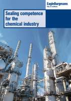 Brochure Sealing competence for the chemical industry