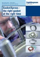 Leaflet GasketXpress - when you need the right seal, and fast